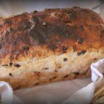Fruit Loaf, 9p a serving, Meal Plan 1