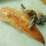 Mackerel Kedgeree, 43p a serving