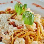 Spaghetti Carbonara – 41p a portion