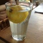 Lemony Water, 0p