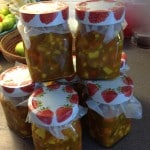 Piccalilli – not 98p as I said, but 84p, because I can't count!