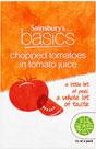 basics tomatoes