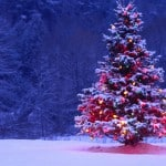 It's Christmas Eve – yay!