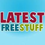 Stuff for free at Latest Free Stuff