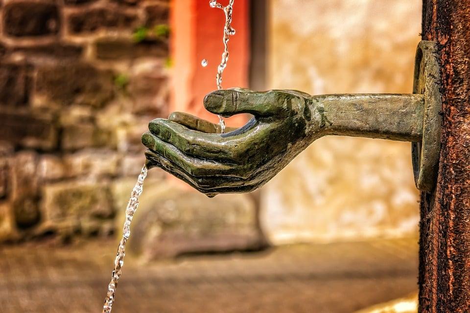 5 frugal ways to keep clean