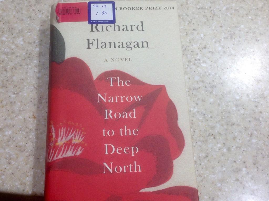 Current book