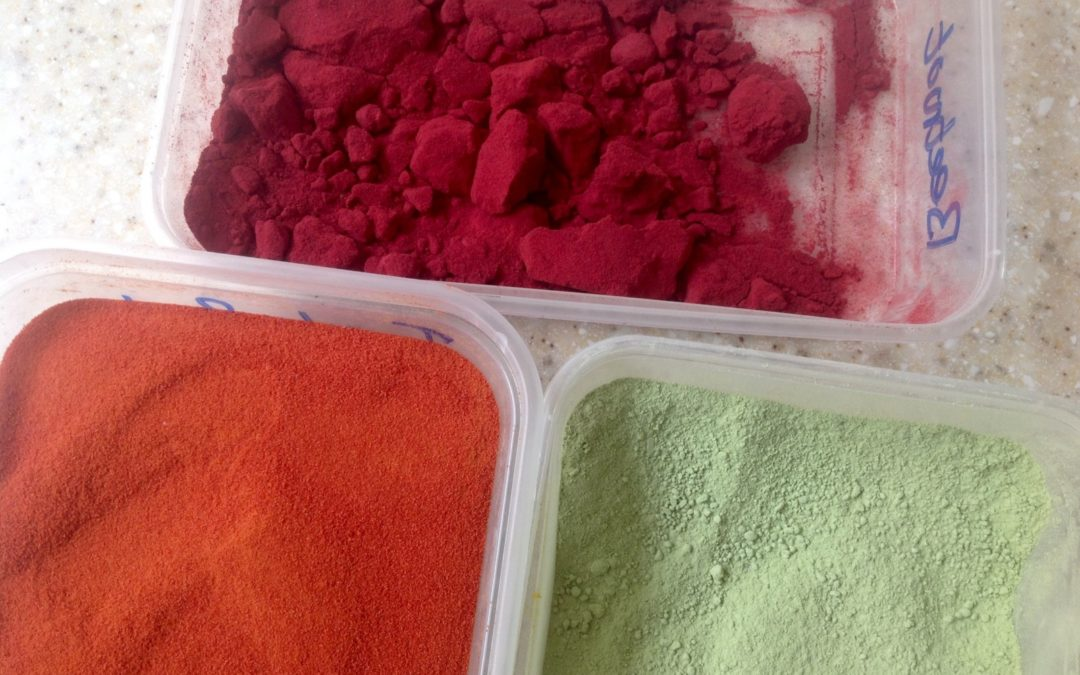 Freeze dried fruit and vegetables. Tasty? Economical? Desirable?