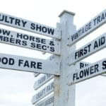 Heathfield Agricultural Show