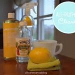 DIY Frugal Cleaning Recipes – guest post