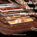 Why have I got a rotten credit score?