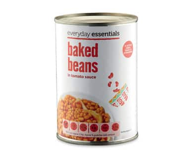 30+ different flavours for baked bean hummus/pate