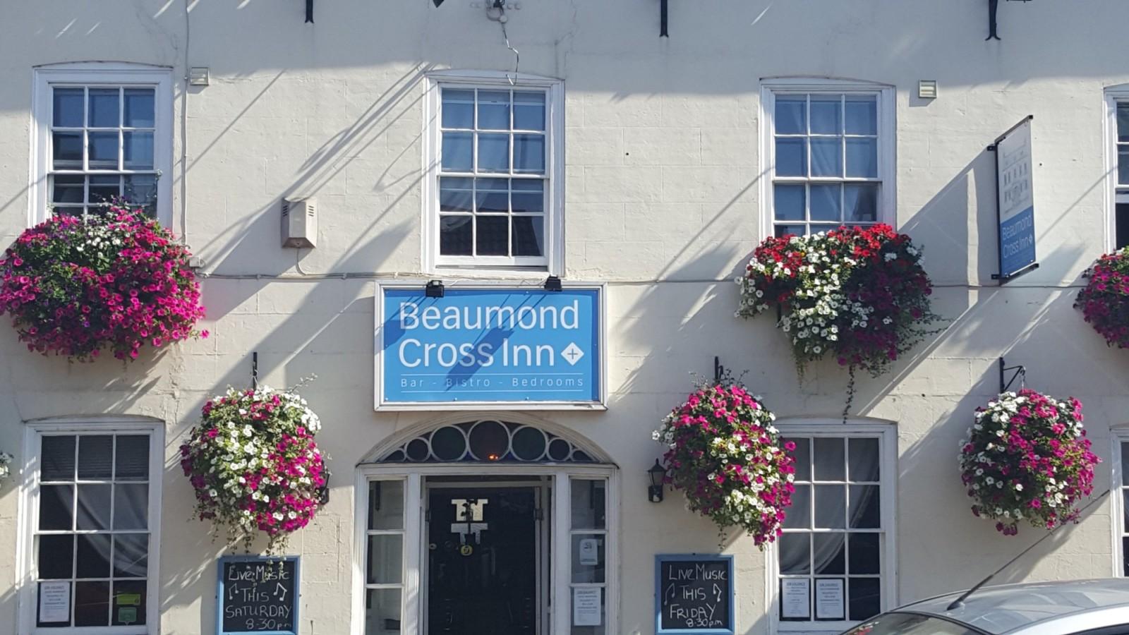 Beaumond cross Inn