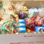 Reverse Advent, Slimming World and Books