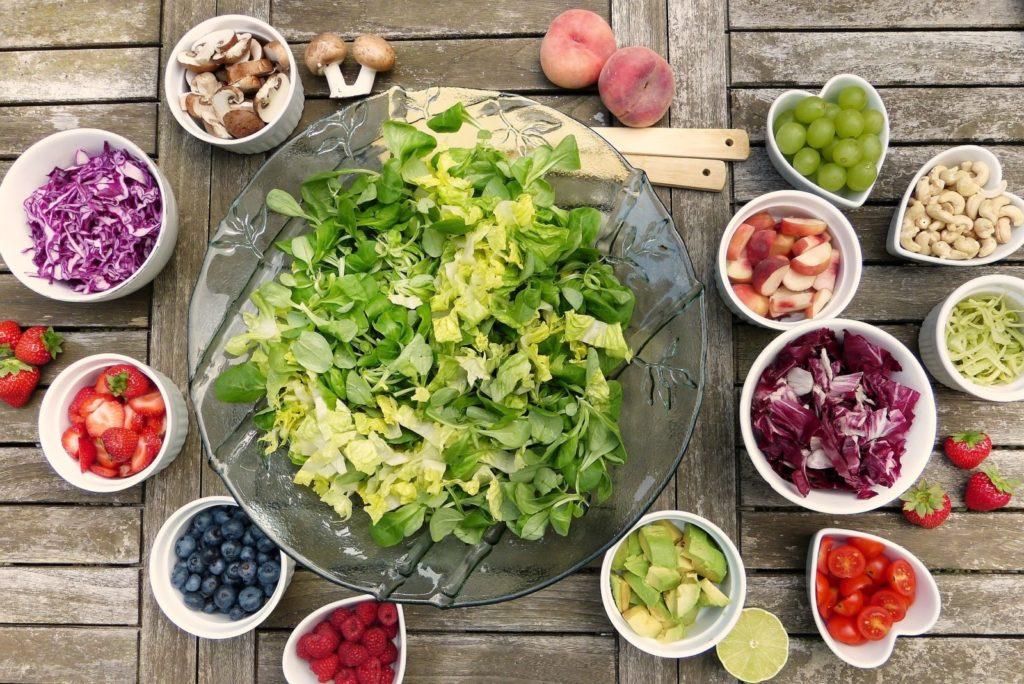 dozens of ideas and inspiration for Veganuary