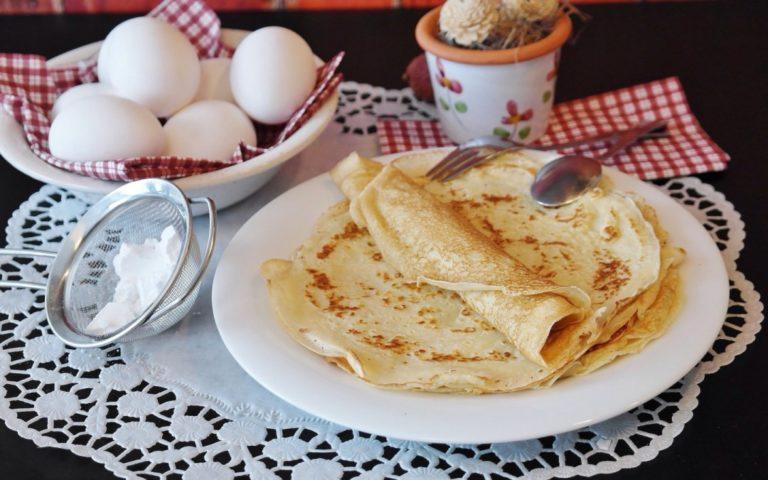 101 pancakes