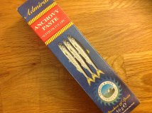 Anchovy Paste – do you like it, what do you do with it?