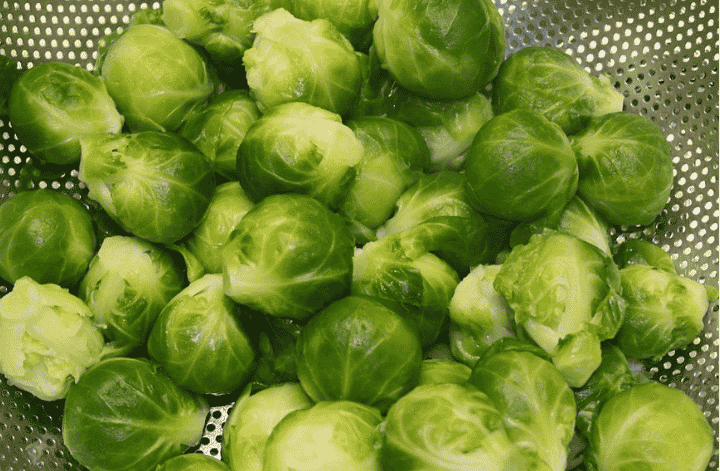 Christmas Leftovers – part 6. Ten ways to use up that surplus bag of Brussels sprouts lurking in the fridge
