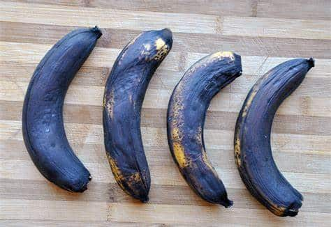 Love your Leftovers – Bananas