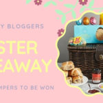 UK Money Bloggers Easter Giveaway