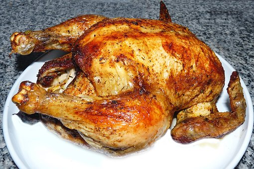 a rubber chicken for cheap family recipes