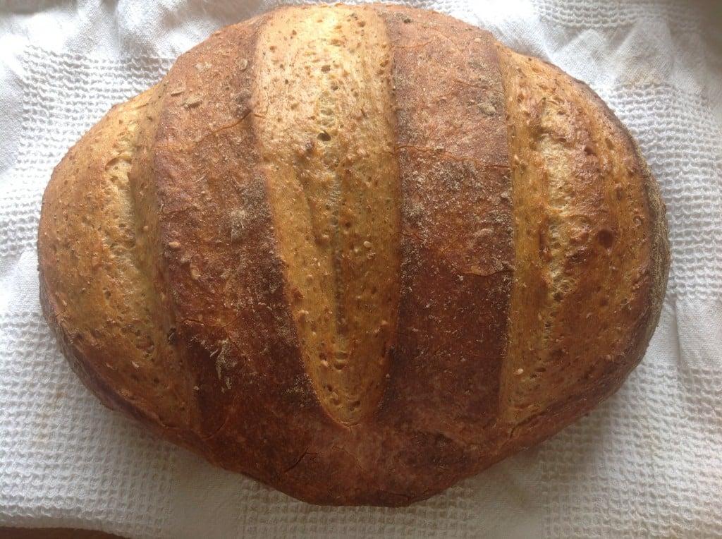 freeform loaf