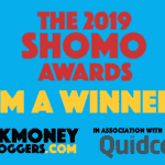 SHOMOS 2019 and a holiday
