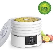 Competition – Mliter Digital Food Dehydrator