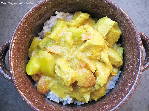 Crock_Pot_Chicken_Curry_with_Apple,_Banana,_and_Tomato_15