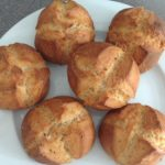 Cheapy Bread Rolls. An hour from bag to table