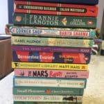 Best Book Club Books